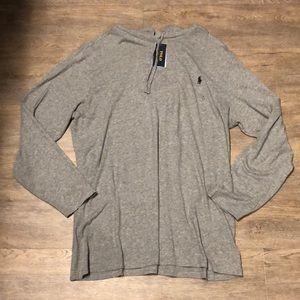 Brand🆕🔥🔥🔥 POLO RALPH LAUREN hooded sweatshirt.